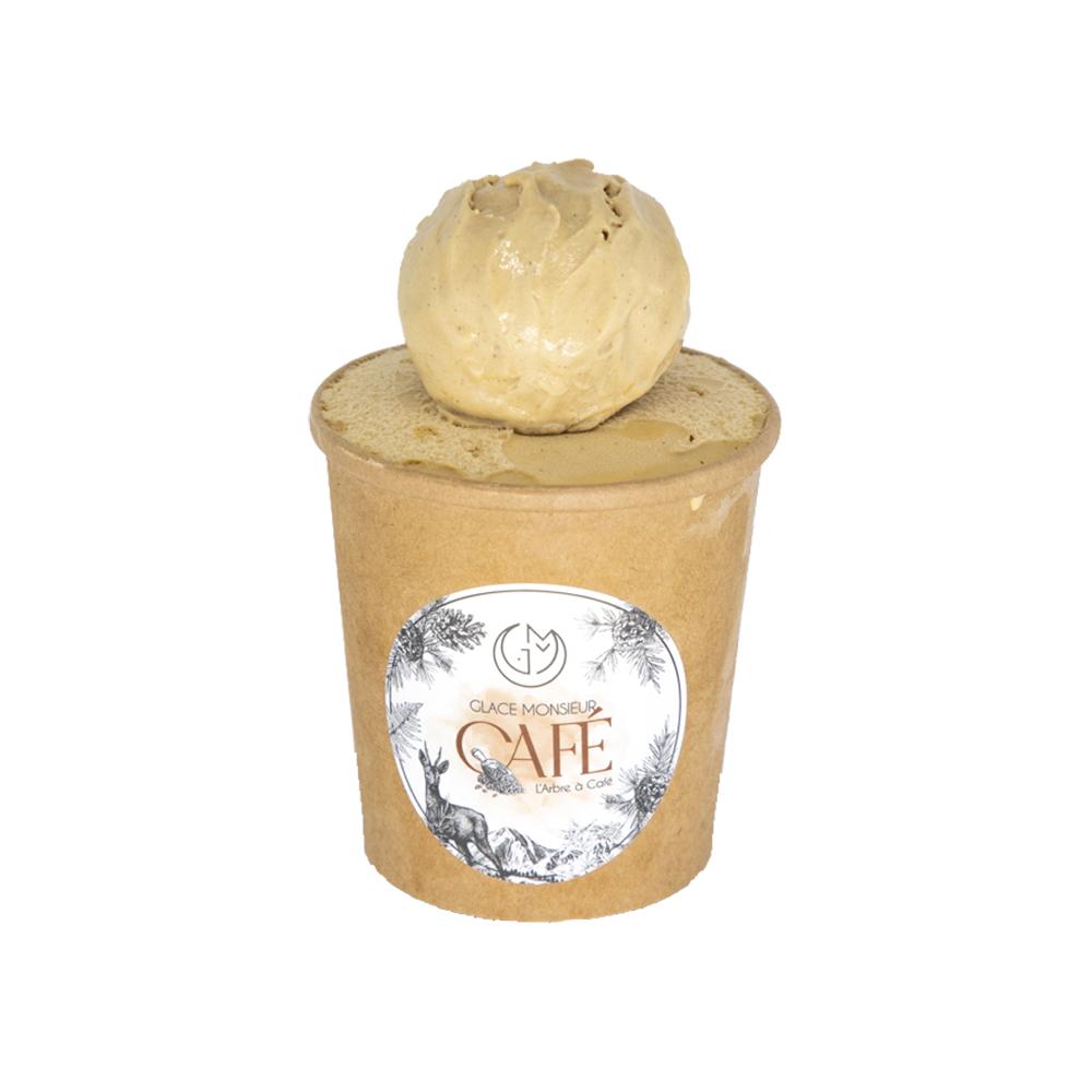 glace cafe artisanale